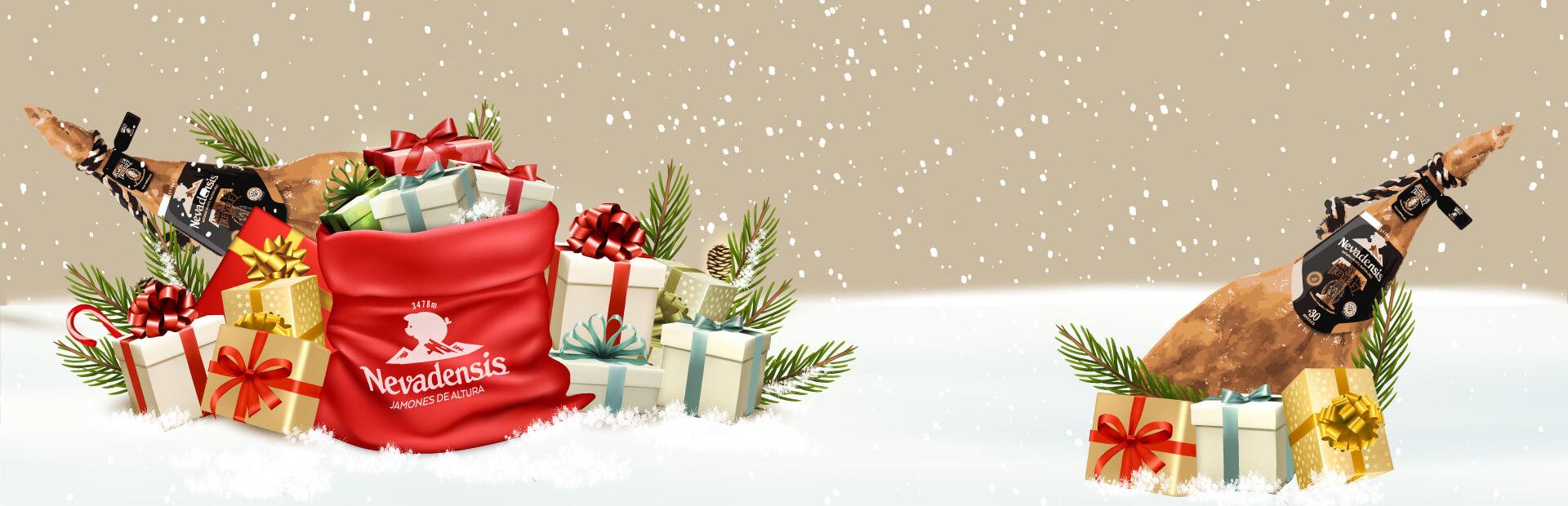 Navidades Nevadensis...