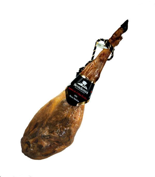 """Iberian Ham """"Pata Negra"""" 2 Years"""