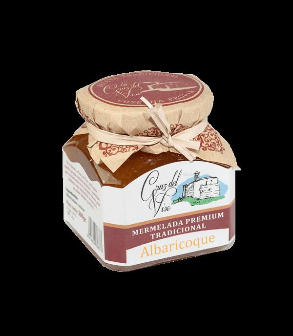 Marmelade aus Ls Alpujarra Cruz del Viso 100% natürlich
